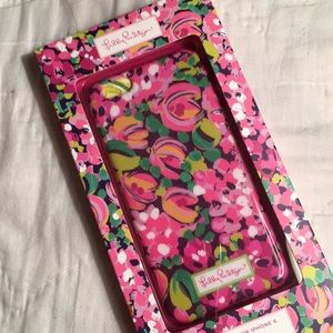 Lilly Pulitzer cover for IPhone  6